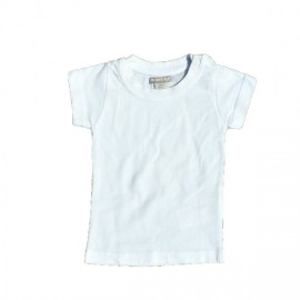 t-SHIRT BLANC orchestra 6 MOIS