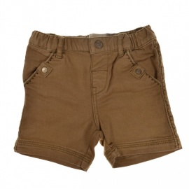 Short marron CHICCO 3 mois