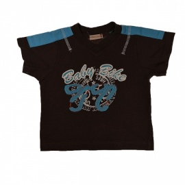 T-shirt baby bike 12 mois