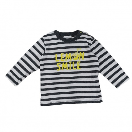 T-shirt lemon ABSORBA 12 mois