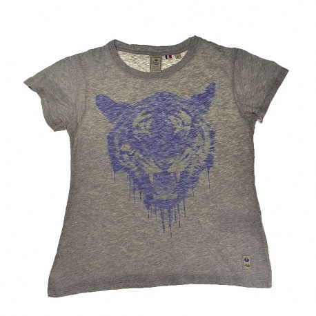 T-shirt tigre Japan rags 8 ans