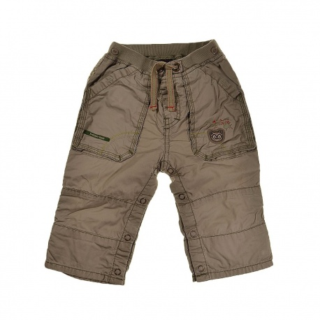 Pantalon beige Sergent Major 12 mois