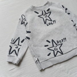 Sweat lol ZARA 12 mois