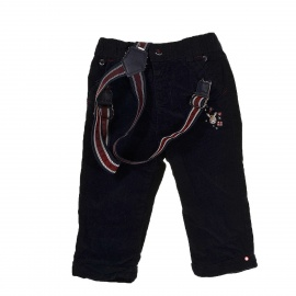 Pantalon velours Sergent major 12 mois