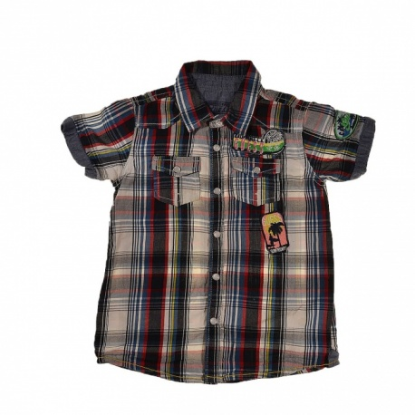 Chemise Guess 3 ans