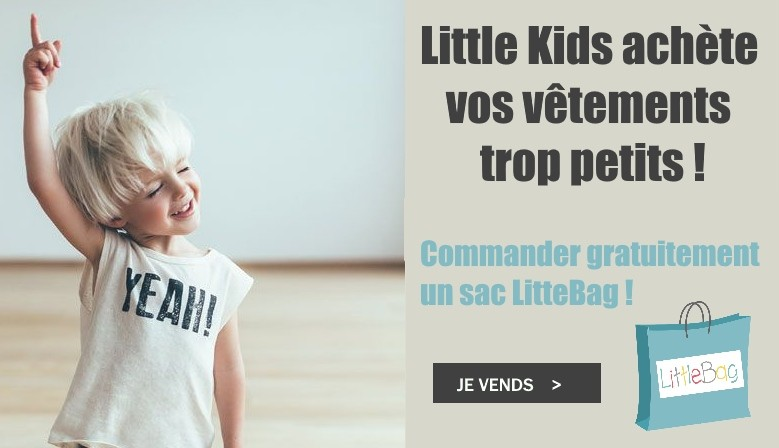 COMMANDER UN LITTLE BAG